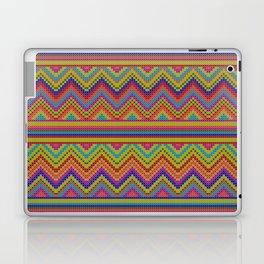 ziggy-zag x-dust Laptop & iPad Skin