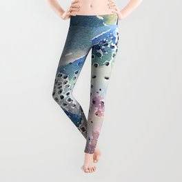 Fish 1 Leggings