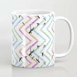 Rainforest Branches Coffee Mug