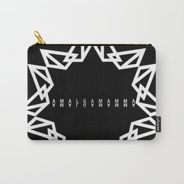 AmalgamammaStar Carry-All Pouch