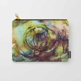 DANDELION WINE Carry-All Pouch