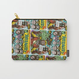 the Averagers Carry-All Pouch