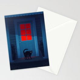 Houselights Stationery Cards