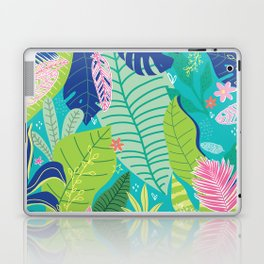 Southern Prepster Charm Laptop & iPad Skin