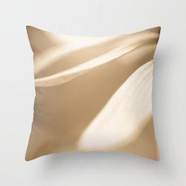 Hello Daisy Throw Pillow