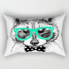 funny animals Rectangular Pillow