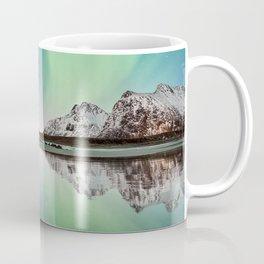 Stars Come Out At Night Coffee Mug