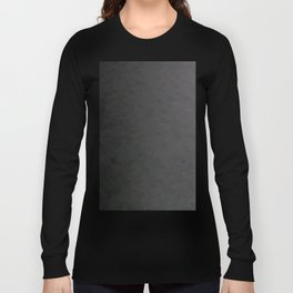 Black to gray underground urban camouflage Long Sleeve T-shirt