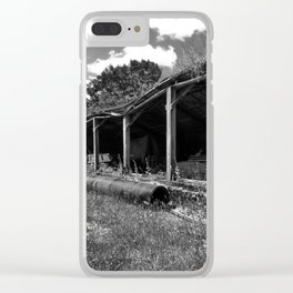 Urban Decay 5 Clear iPhone Case