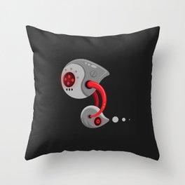 Evo Throw Pillow