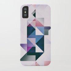 thlysh Slim Case iPhone X