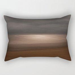 Light on the Channel Rectangular Pillow