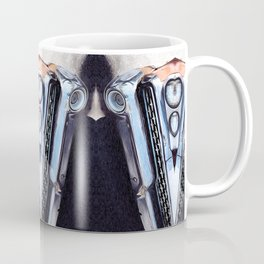 Front End Alignment Coffee Mug