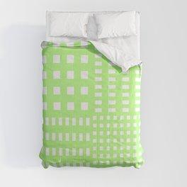 it depends. det2. lime Comforters