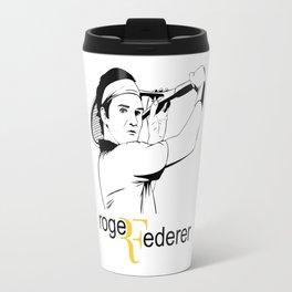 rogeRFederer Travel Mug