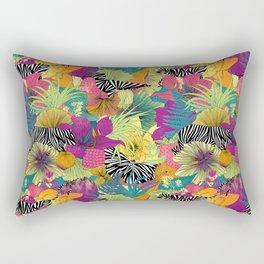wondergarden Rectangular Pillow