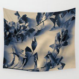 Bay leaves Wall Tapestry