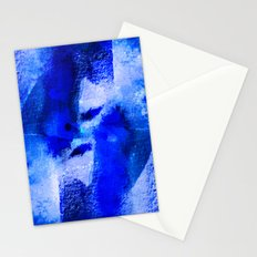 Zodiac Signs Pisces Stationery Cards