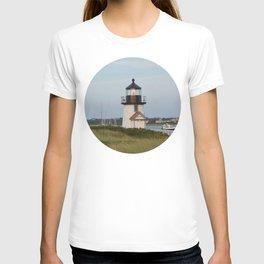 Nantucket Lighthouse T-shirt