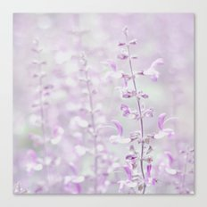 Purple dream Canvas Print