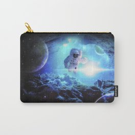 Underwater Astronaut Carry-All Pouch