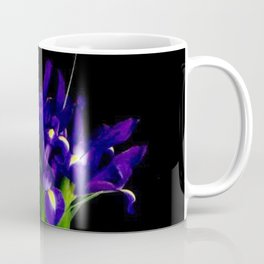Iris Brings Wisdom and Respect Coffee Mug