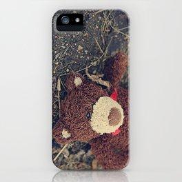 Deserted Dreamer iPhone Case