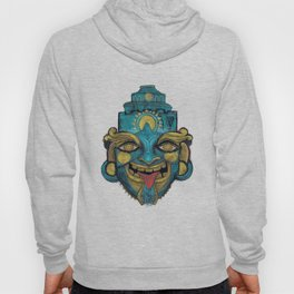 Morpho Mask Hoody