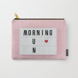 Motivation box Carry-All Pouch
