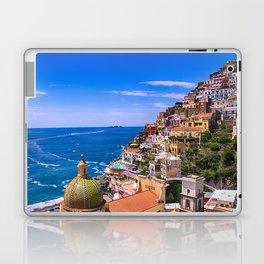 Love Of Positano Italy Laptop & iPad Skin
