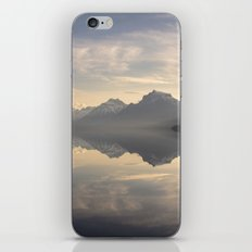 Landscape Reflections #mountain iPhone & iPod Skin