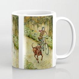 Forsyth Park Coffee Mug