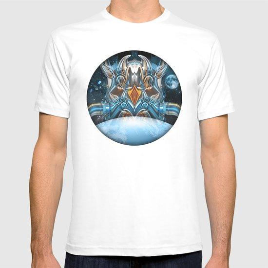 ion insurgence  T-shirt