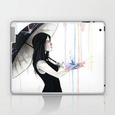 Pluviophile Laptop & iPad Skin