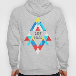 Are we all lost star ? Hoody