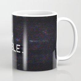 STAY HUMBLE. Coffee Mug