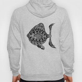 Fish One Hoody