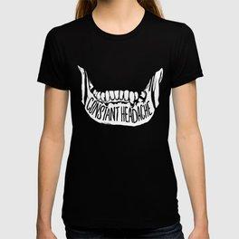 Constant Headache T-shirt