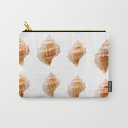 Seashells collection Carry-All Pouch