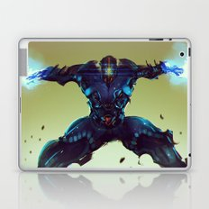 SubZero 00 Laptop & iPad Skin