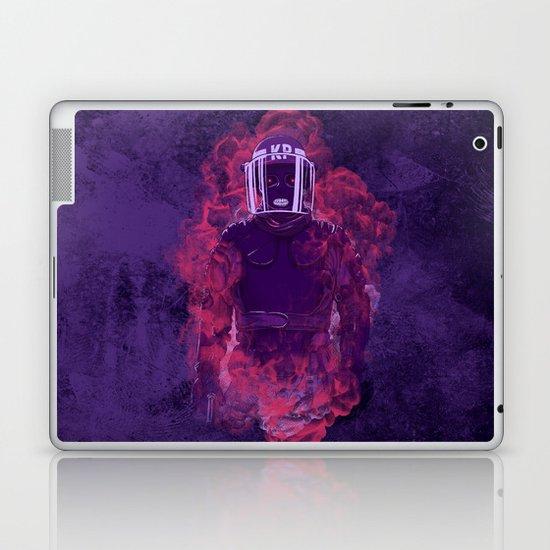 Karma Police Laptop & iPad Skin