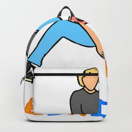 Benihana Backpack