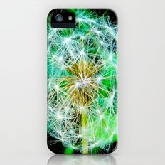 Free Wishes iPhone (5, 5s) Slim Case