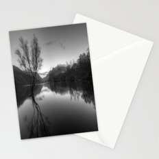 Tree Lake Stationery Cards