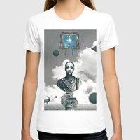window T-shirts featuring Window by Justin Kikunga