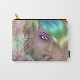 Shhh Carry-All Pouch