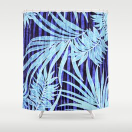 Java Jaunt Shower Curtain