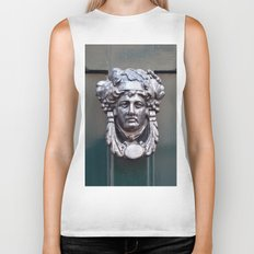 Door knocker Biker Tank