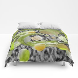 Elipted  Comforters