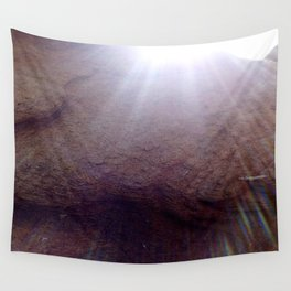 Ostras Wall Tapestry